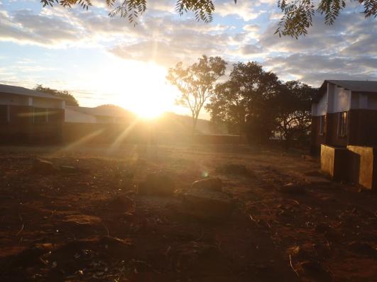 Sunrise Malawi