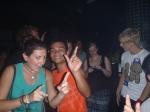 Night clubbing Halong Bay style, Vietnam