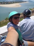 Conquering my fears! Motorbike trip from Hue to Hoi An with Tuan
