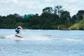 Sunny Coast local and Censored Wakeskates rider Jake Fordyce