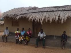Chimbuka Village