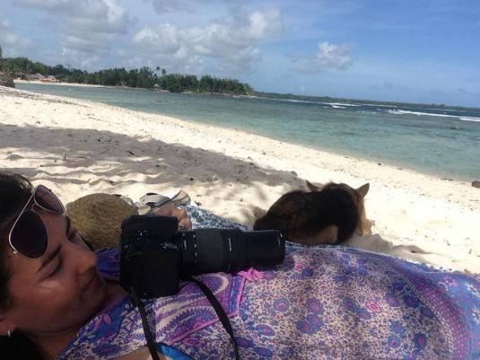 Pango beach 2